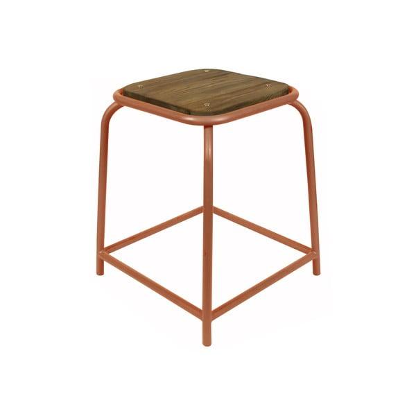 Odkládací stolek Harold Copper