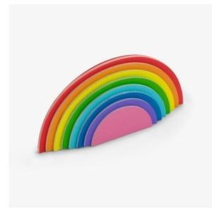 Lepicí bloček Just Mustard Rainbow