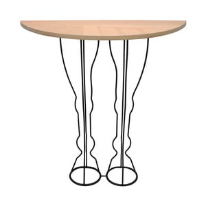 Konzolový stolek Equine