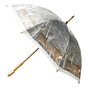 Deštník Two Roe in Snow