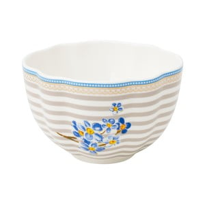 Porcelánová mísa Beach od Lisbeth Dahl, 12 cm