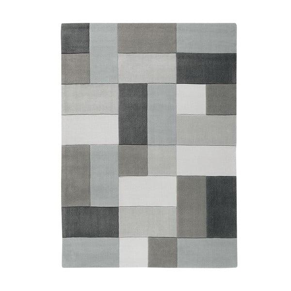 Ručně tkaný koberec Cool, 70x140 cm