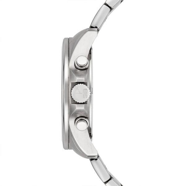 Pánské hodinky Stahlbergh Stord Chronograph Chrome