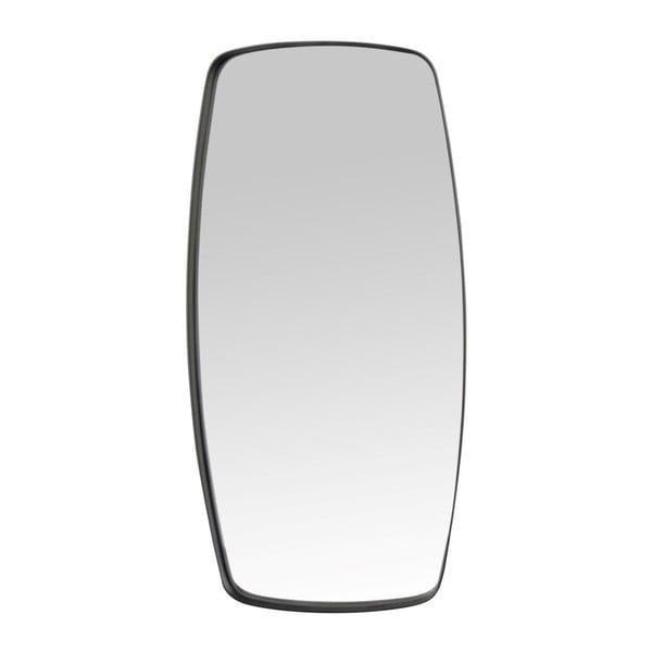 Nástěnné zrcadlo v černém rámu Design Twist Bern