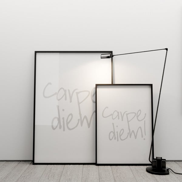 Plakát Carpe diem!, 50x70 cm
