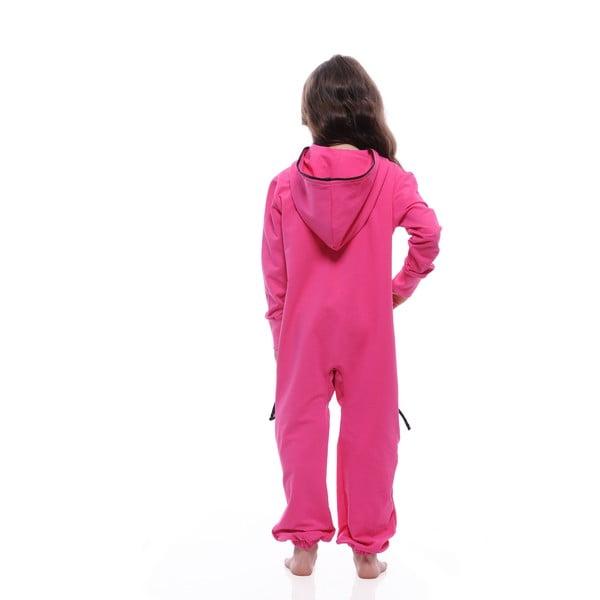 Dětský overal Summer Pink,  8-9 let