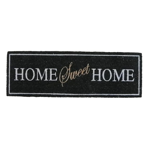 Rohožka Home Sweet Home, 120x40 cm