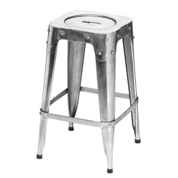 Barová stolička Aviator Alu
