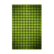 Koberec Casablanca Square 120x180 cm, zelený
