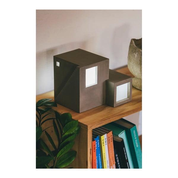 Stolní lampa DOIY Archilamp Cube