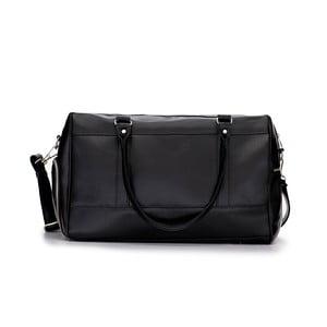 Pánská taška Solier S18, černá