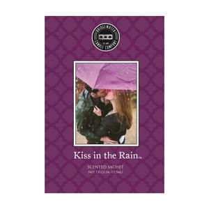 Vonný sáček s vůní černého rybízu, malin, jahod a fialek Creative Tops Kiss In The Rain