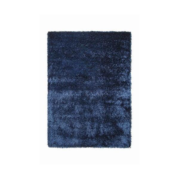 Koberec New Glamour, 140x200 cm, jeans blue