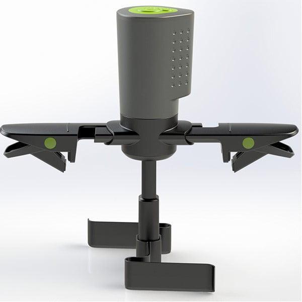 Chytrý automatický míchač hrnce Stirio
