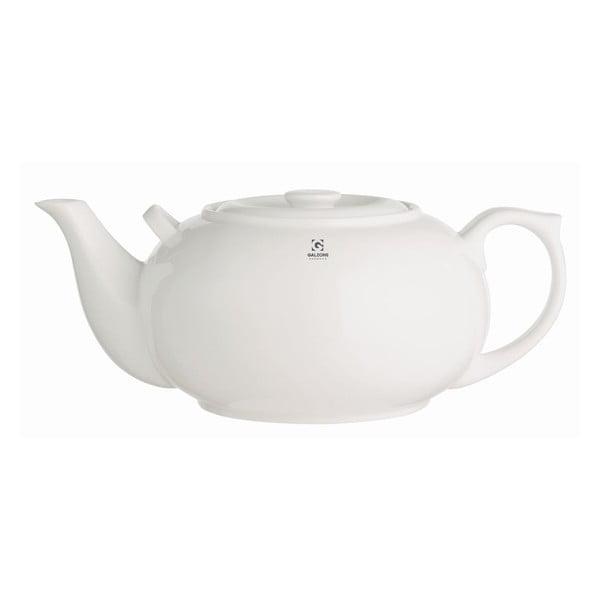 Porcelánová konvička na čaj Galzone, 1,75 l