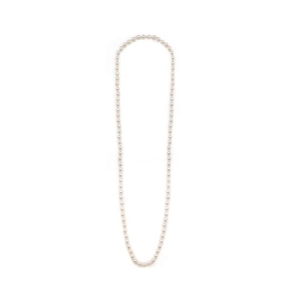Perlový náhrdelník Kyoto Pearl Baroque