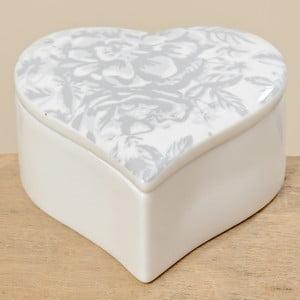 Dekorativní porcelánový box Boltze Mala