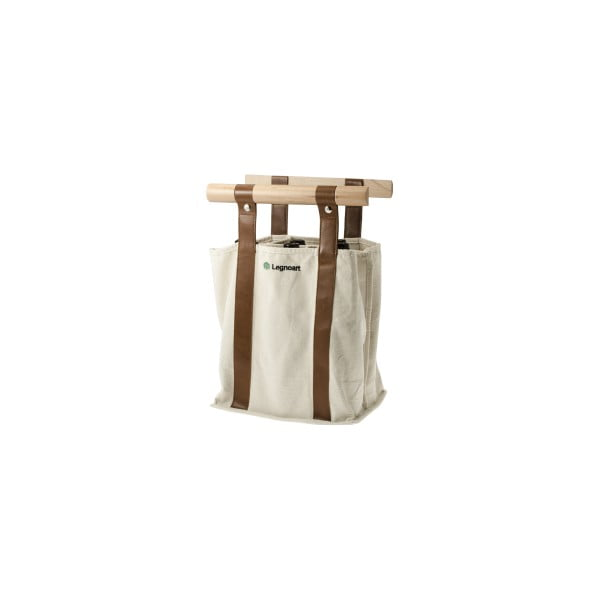 Skládací taška na lahve Legnoart