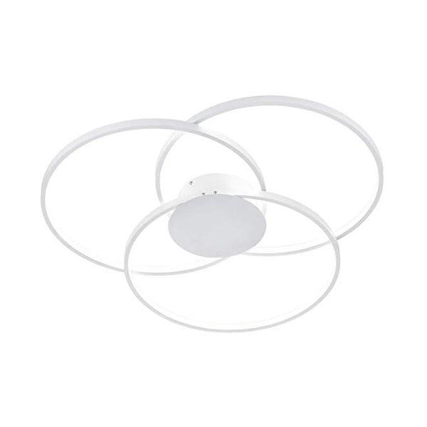 Bílé stropní LED svítidlo Trio Sedona