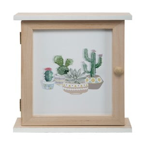 Skříňka na klíče Mauro Ferretti Chiavi Cactus