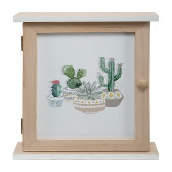 Dulăpior pentru chei Mauro Ferretti Chiavi Cactus imagine