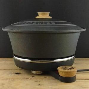Litinový hrnec Netherton Foundry na pomalé vaření