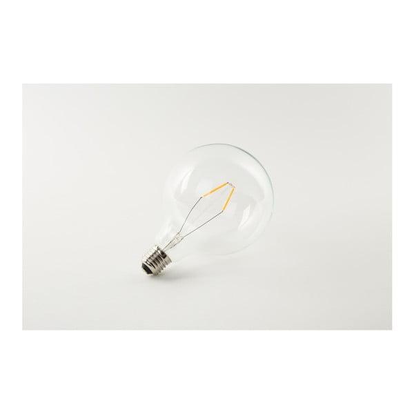 Žárovka Zuiver Globe LED
