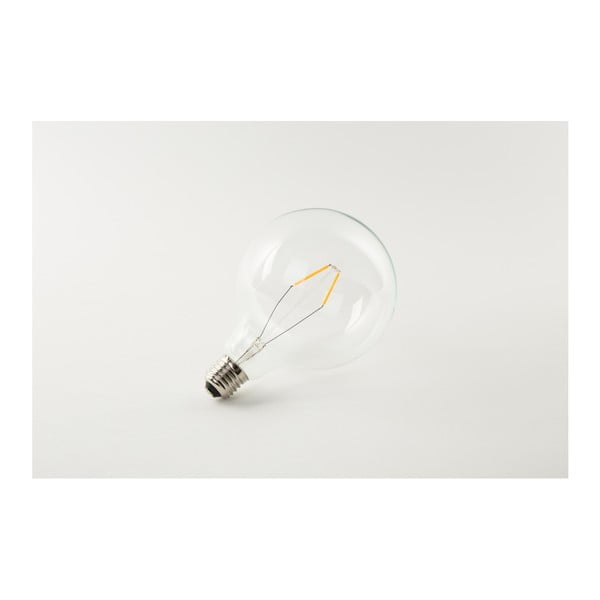 Bec Zuiver Globe LED
