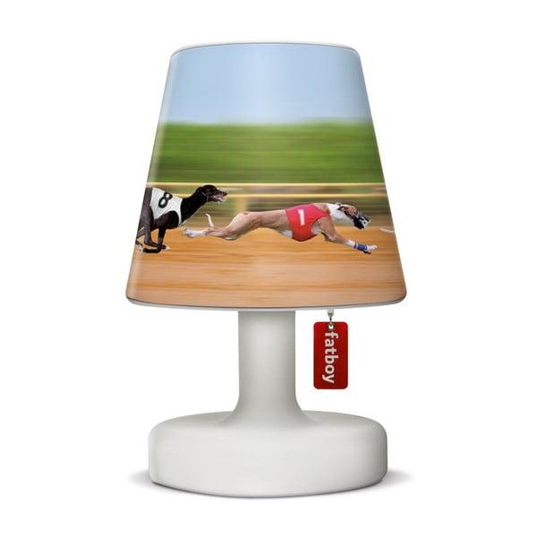 Fatboy světlo Edison Petit 25 cm + stínítko Doggie Race ZDARMA