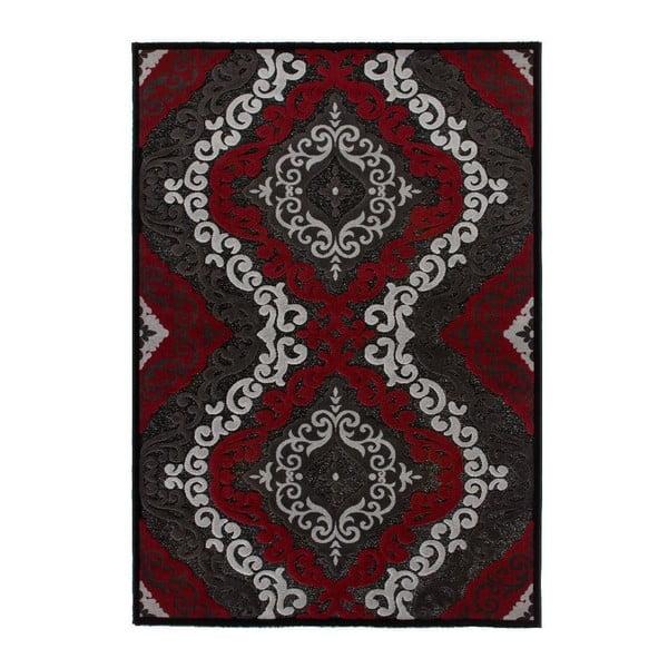 Koberec Ankara Red, 160x230 cm