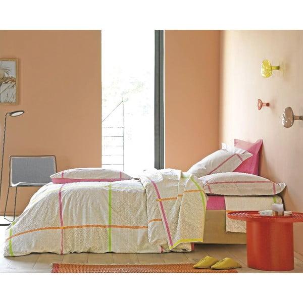 Povlečení Farniente Pink 140x200 cm