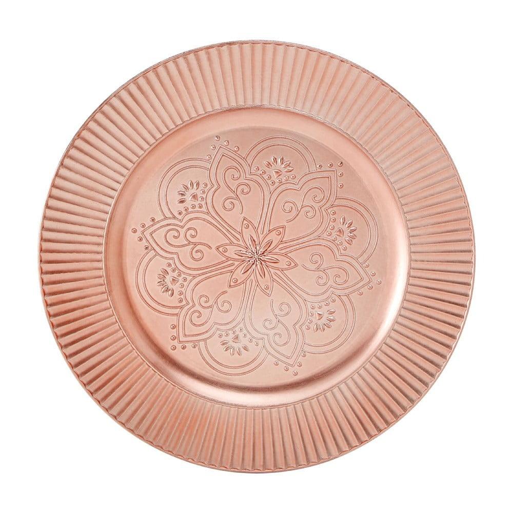 Servírovací talíř Premier Housewares Redbud, ⌀ 33 cm