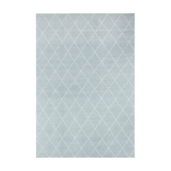 Euphoria Sannois kék-szürke szőnyeg, 120 x 170 cm - Elle Decor