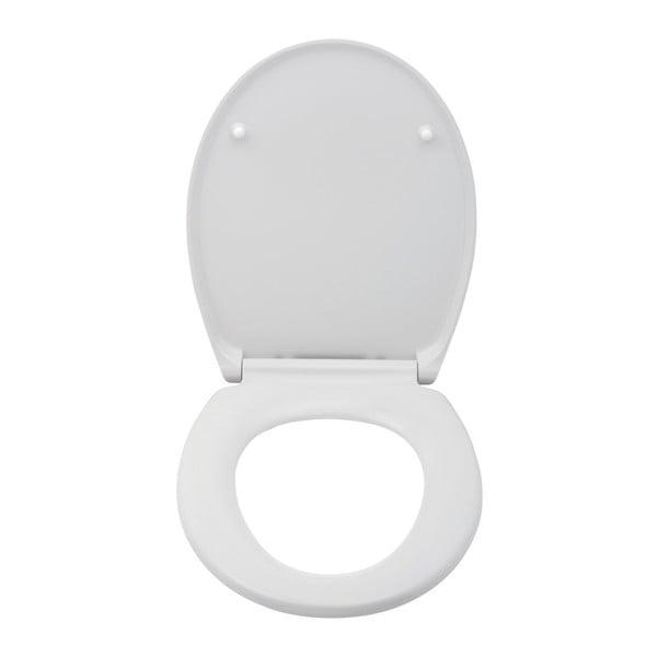 Capac WC Wenko Premium Cento, alb