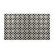 Vinylový koberec Afrah Grey, 52x140 cm