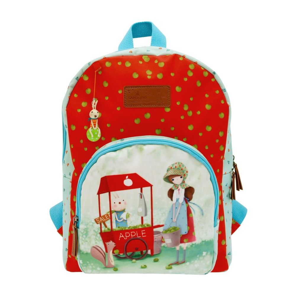 Dětský batoh Kori Kumi An Apple A Day