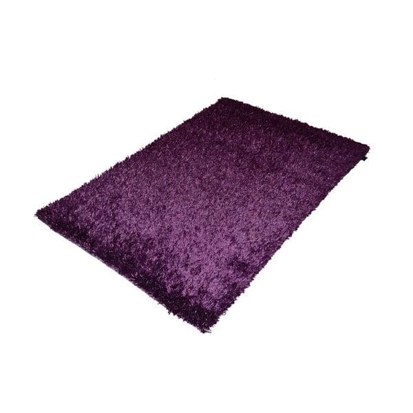 Koberec Grip Violet, 120x180 cm