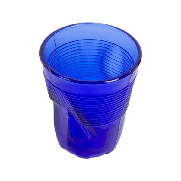 Sada 6 sklenic Kaleidos 200 ml, modrá