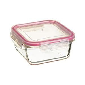 Cutie din sticlă pentru gustare Unimasa, 0,7 l