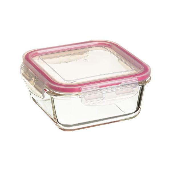 Svačinový box ze skla Unimasa, 700ml