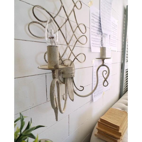 Nástěnné svítidlo Orchidea Milano Liliana