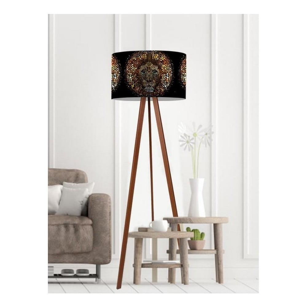 Stojací lampa Lion