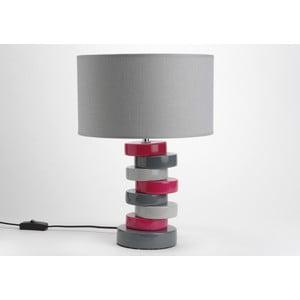 Stolní lampa Disc