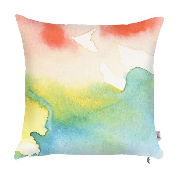 Poszewka na poduszkę Apolena Colourful, 43x43 cm