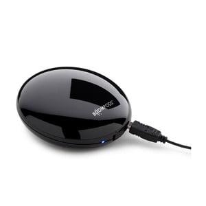 Přenosný speaker Downdraft, černý