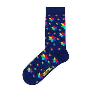 Șosete Ballonet Socks  Galaxy A, mărimea 36-40