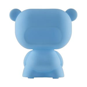 Lampa Pure 45 cm, modrá
