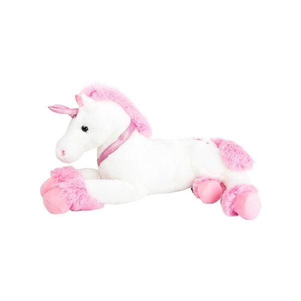 Pluszowy jednorożec Legler Unicorn XL