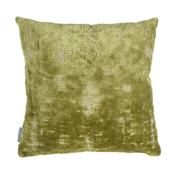 Pernă Zuiver Sarona Vintage, 45 x 45 cm, verde