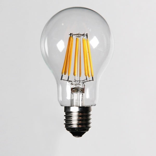 Vintage žárovka BUUP E27 8W